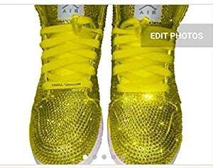 Buy Custom Nike Shoes 4a489f793