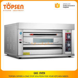 Hotel Kitchen Food Industry Hot Selling Gas Oven Pakistan