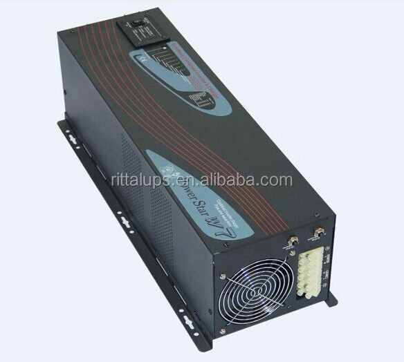 factory price 4000w <strong>DC</strong>/AC 50hz 60hz stable frequency inverter