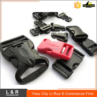 50mm Plastic Buckle for bags