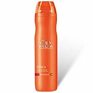 Wella Professionals Enrich Nutritive Shampoo for Coarse Hair by Wella Professionals