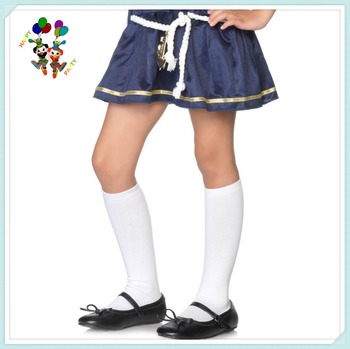 knee Teen socks girls