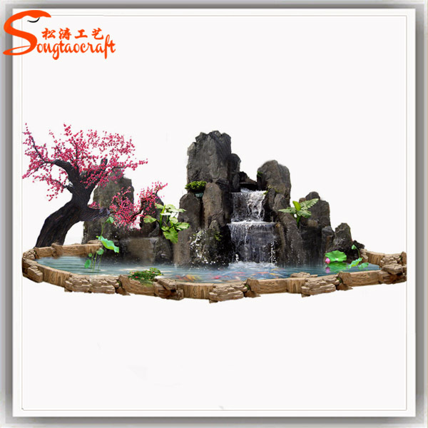 Distinctive Designs Indoor Decorative Waterfall Fountain For Home Decor At Bargain Prices