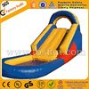 Giant adult inflatable pool slide with good quality A4023