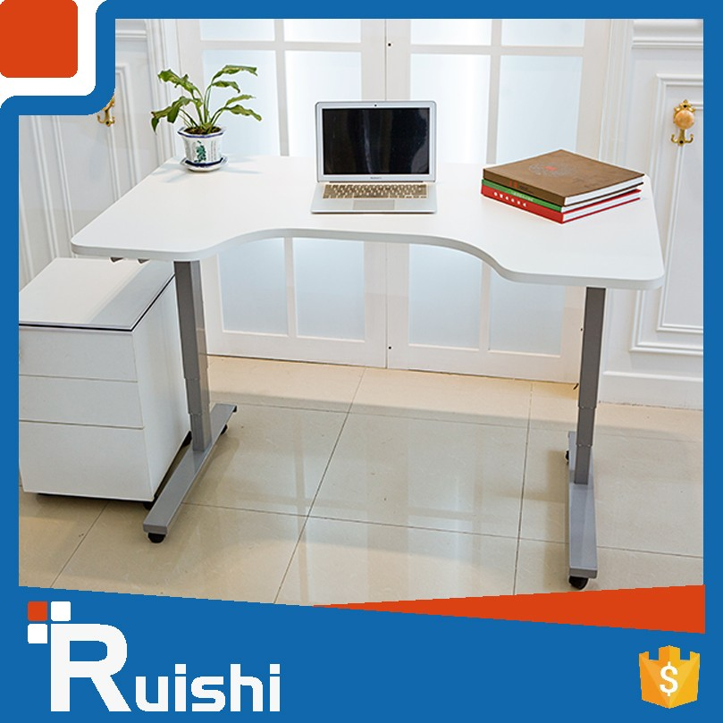 2016 New Office Standing Adjustable Height Folding Table