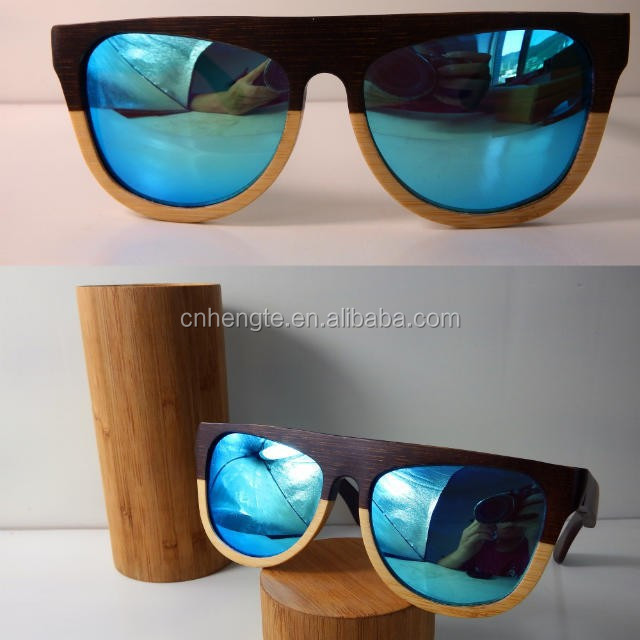 Customized Wood glasses cheap price