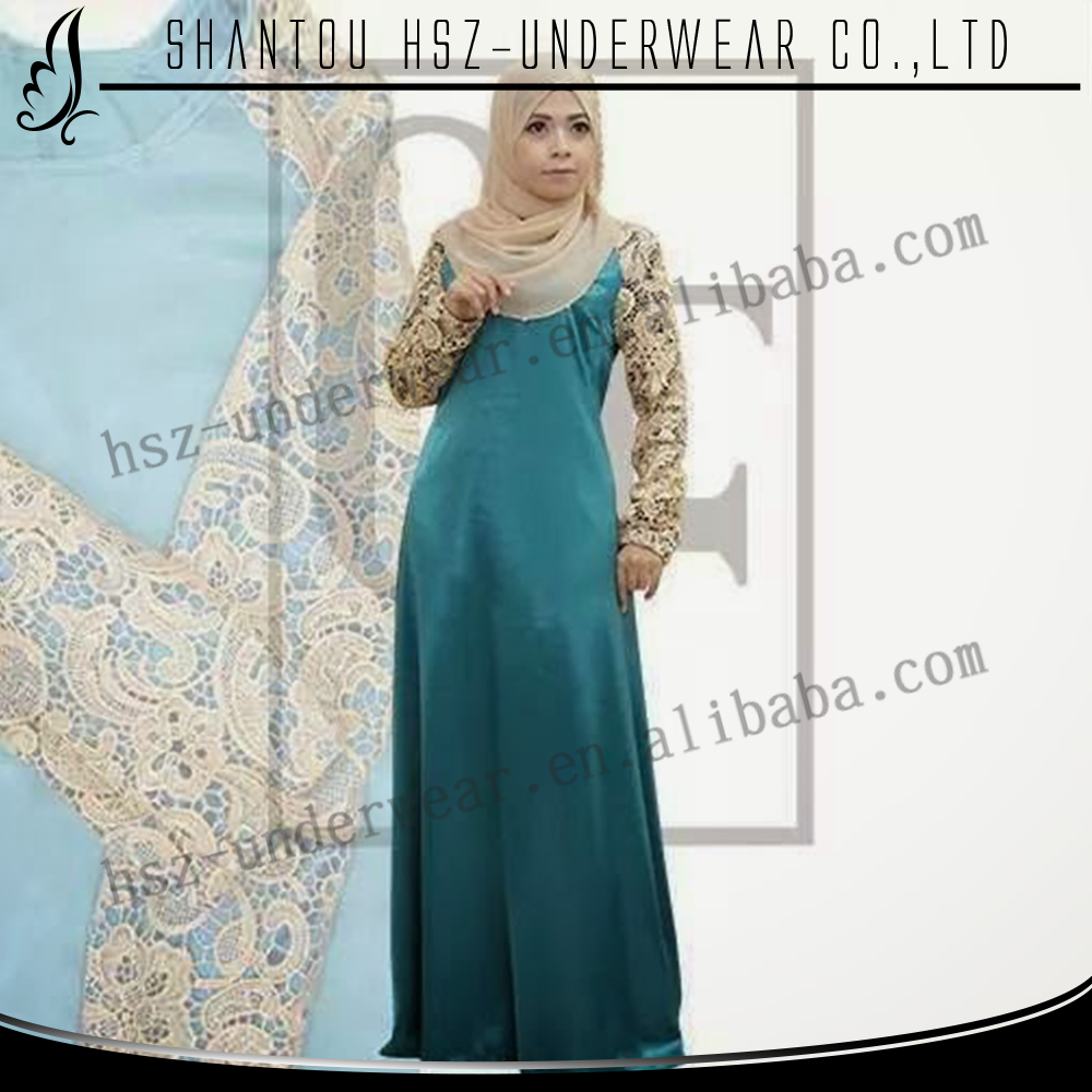Baju thailand maxi dress