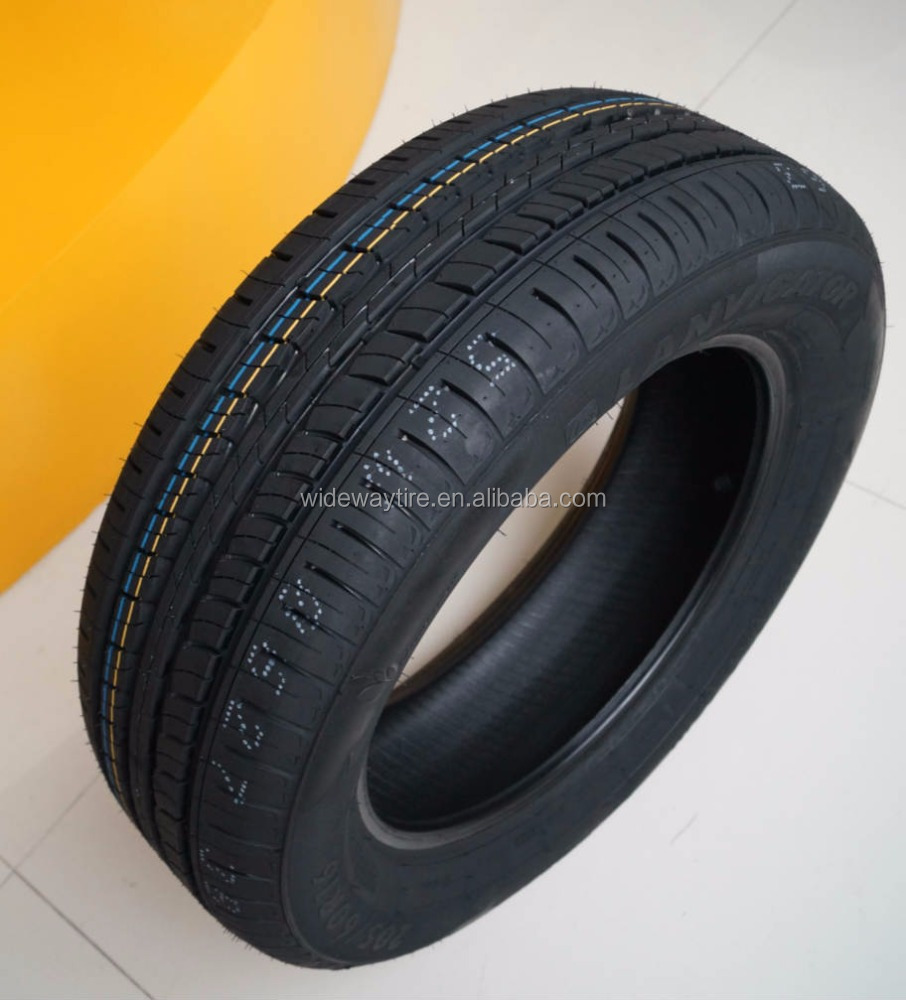 Wideway produttore 185/65R14 new car tire in Cina
