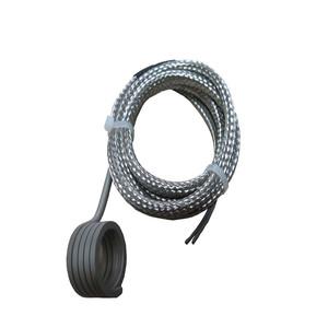 Mini enail flat Hot runner coil heater for enail diy