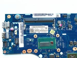 For Lenovo S410 S415 Motherboard I5-4210U ZIUS6/S7 LA-A321P,FRU 90003327