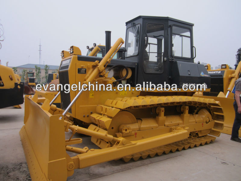 Shantui bulldozer accessori SD16L palude bulldozer In Vendita