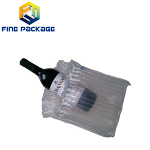 20 Years Industry Experience Customized Air Bag Packing