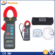 HZRC2000 Electrical Instrument Clamp Power Earth Resistance Meter