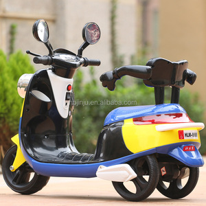 Hot selling electric kids motorcycle children ride on car for child