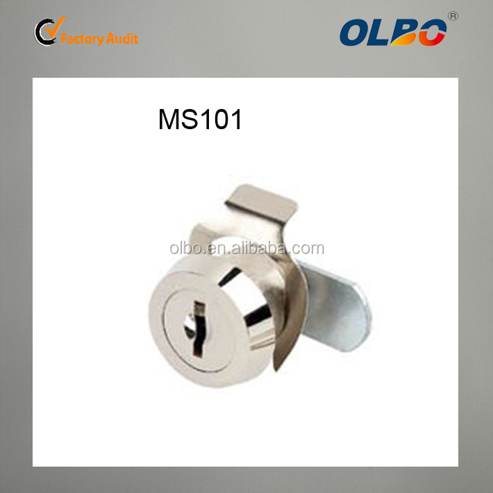 Cheaper price rfid cylinder lockMS1010