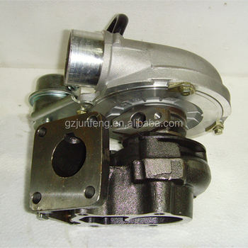 GT1752H Turbocharger for Fiat Ducato MAXI with 8140.43.2600 Euro-2 SOFIM Engine 7701044612, 99460981, 99466793 454061-0010