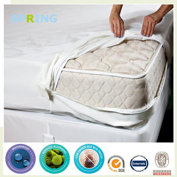 argos waterproof bed bug mattress encasement argos waterproof bed bug mattress encasement suppliers and at alibabacom - Mattress Encasement
