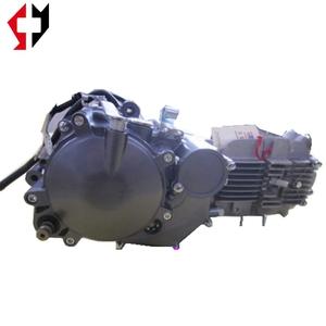 engines, Lifan 150cc oil-cool, manual clutch, 0-1-2-3-4,kick start