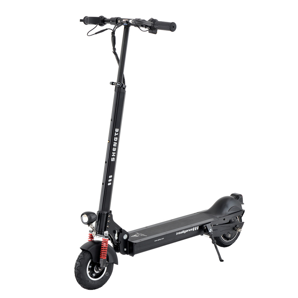 De China, venta al por mayor plegable scooter Eléctrico