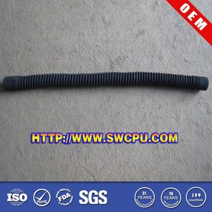 Custom best oil resistant viton fkm hose