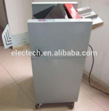 booklet maker machine, paper folding and binding machine