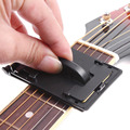 Guitar Bass Strings Scrubber Fretboard Cleaner Instrument Body Cleaning Tool free shipping