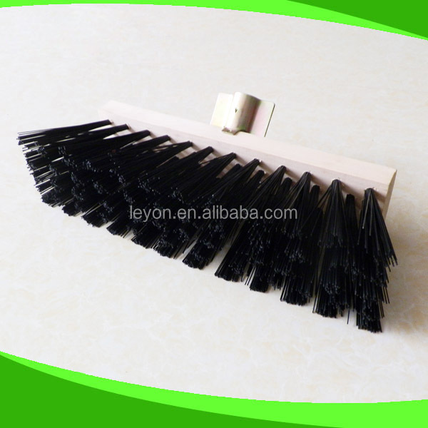 Durable Quality Wooden Handle Household Dust Brush