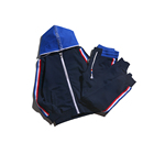 Wholesale super comfort cool style kids sports clothing sets for boys children