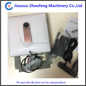 Window cleaning robots automatic kitchen wall fireplace bathroom shower screen glass cleaner robot