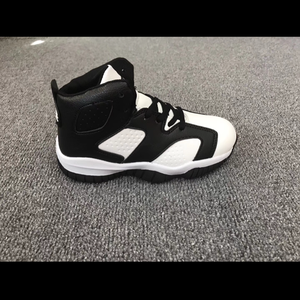 New stock children's shoes basketball shoes number