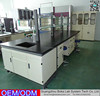 Epoxy resin laboratory bench top for sale