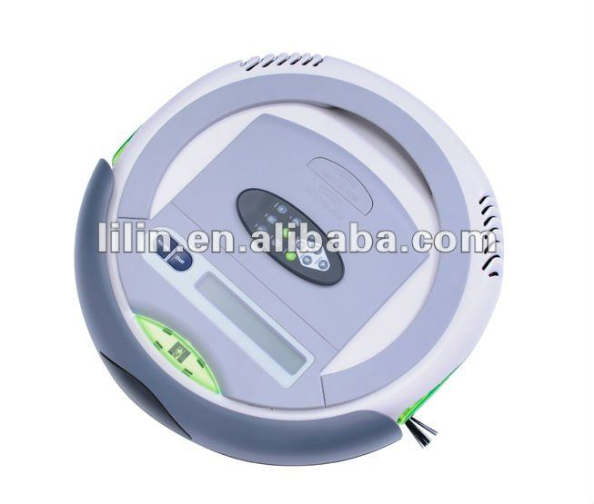carpet cleaning company / Robot Vacuum Cleaner