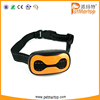 China Wholesale Clever Pet Product Automatic Anti Bark Dog Shock Collar TZ-PET681S