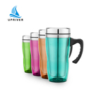 Reliable coffee thermos travel mug coasters for car heat cup holders