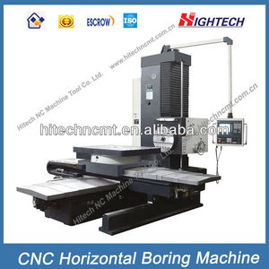Chinese Manufacturer of High Quality TK611C-4 CNC Horizontal Line Boring Machines For Sale