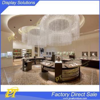 84ae1d1683c4 Alto Nivel Joyerías Diseño Interior Para Joyería Decoración - Buy ...
