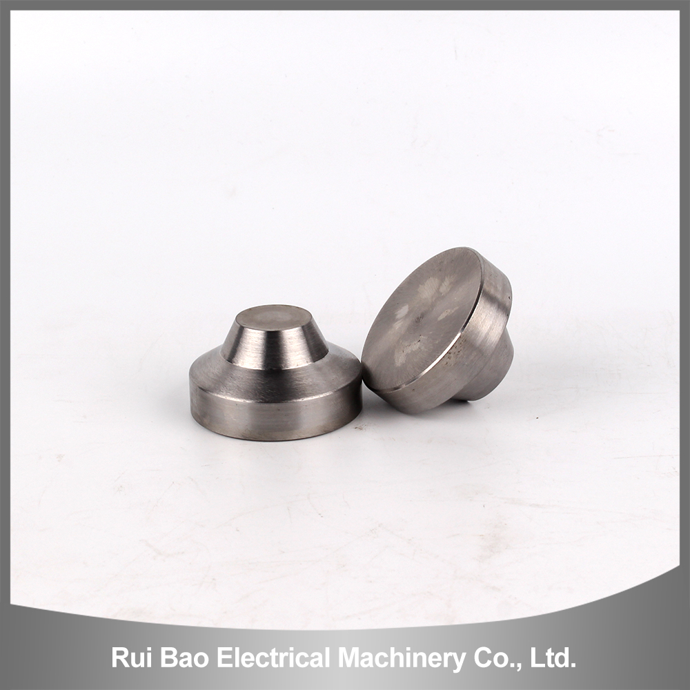 RUIBAO tungsten carbide heading die inserts and forging dies blanks in all sizes