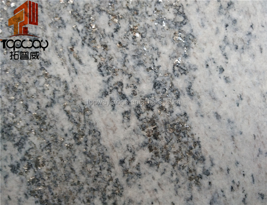 White Meteor Shower Marble,Natural Sequins Marble Slabs&Tiles