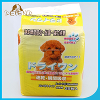 1.7KG Premium Puppy Dog House Super Absorbent Training Pee Pads