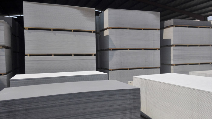 6mm 8mm 10mm Exterior High Density Wall Panel Cladding Board