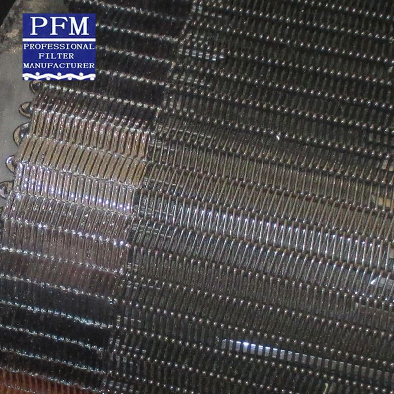 Polyester Spiral Dryer Fabric More than 20years factory