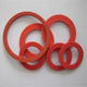 China Direct factory supply Fiber washer/Fibre flat gasket /Red vulcanized fiber washer