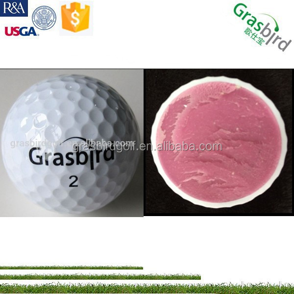 golfball hard rubber ball golf manufacturers looking for distributors