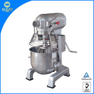 Hot selling lowest price 20L stainless steel kichen stand food mixer