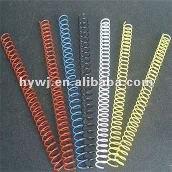 Various Color Metal Loose-leaf Book Rings Used For Binding - Buy ...