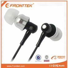 High-end sound performance comfortable in-ear earphone