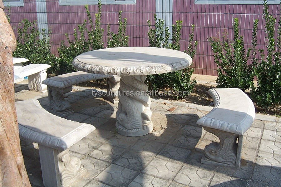 Hot Sale Outdoor Cheap Marble Garden Stone Bench Buy