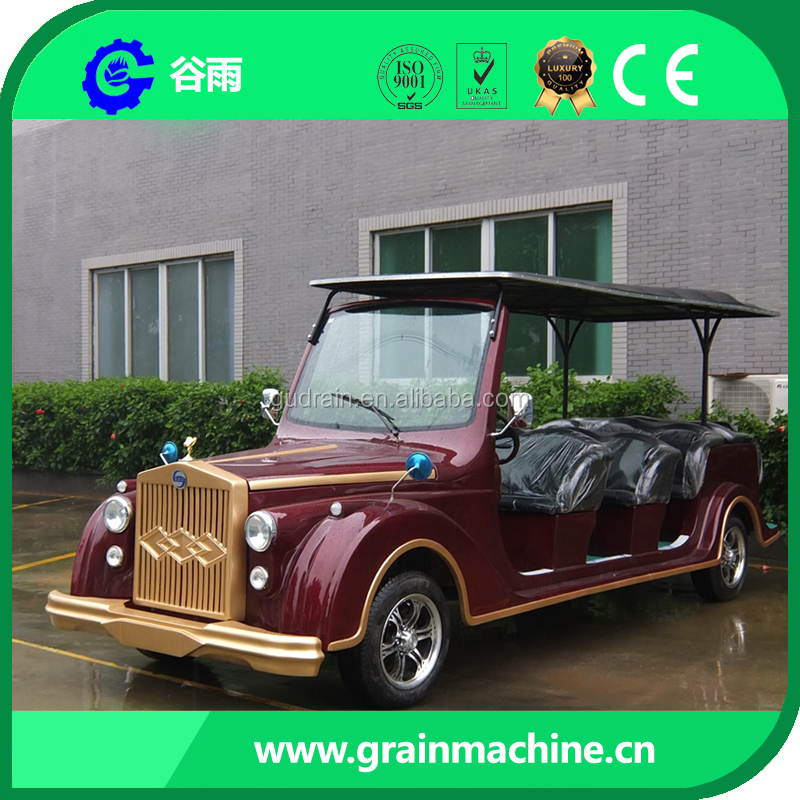 High quality Luxury Golf Carts for sale