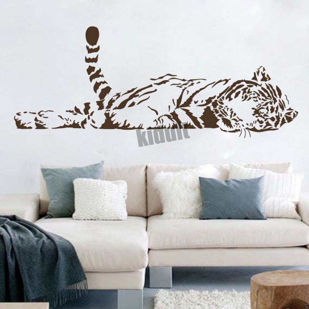 Popular White Tiger Home Decor-Buy Cheap White Tiger Home