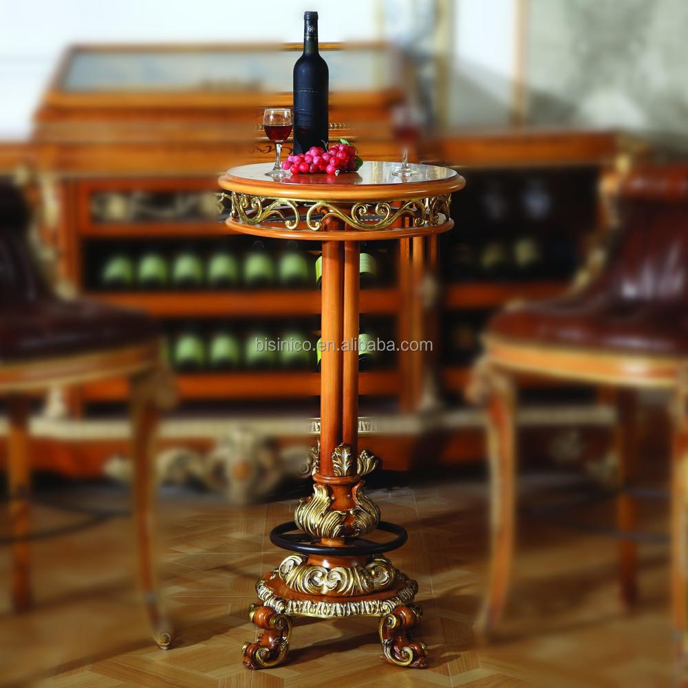 Lujo Francés Estilo Barroco Muebles Bar En Casa Set/europeo Clásico ...